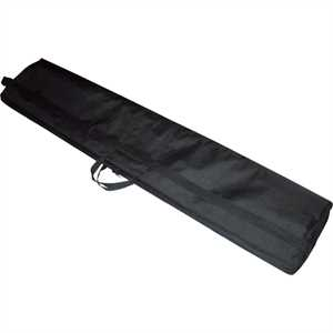 Black carry bag