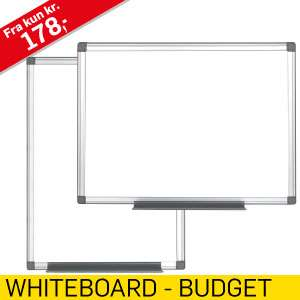 Eco Whiteboard Budget