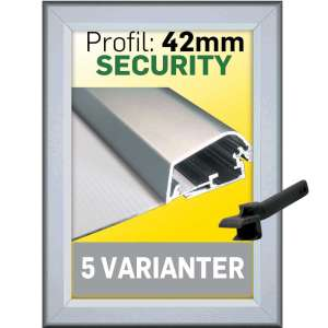 SECURITY rammer 42 mm