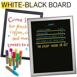 Blackboard - Whiteboard