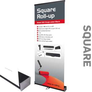 SQUARE Roll-Up