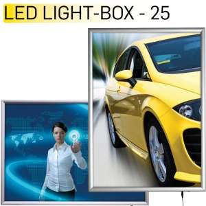 LED Light Box 25