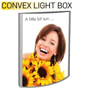 Convex Lightbox