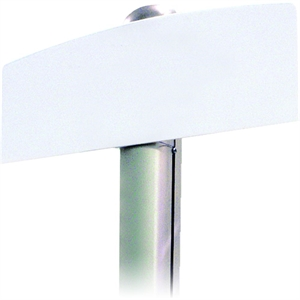 Multistand Logo plate Side  -