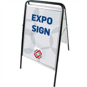 Expo Sign